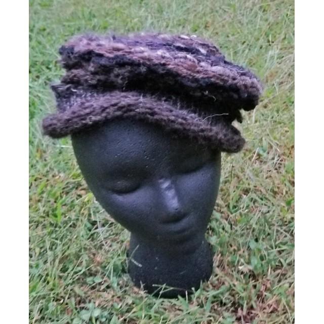 Circular Loom Hat