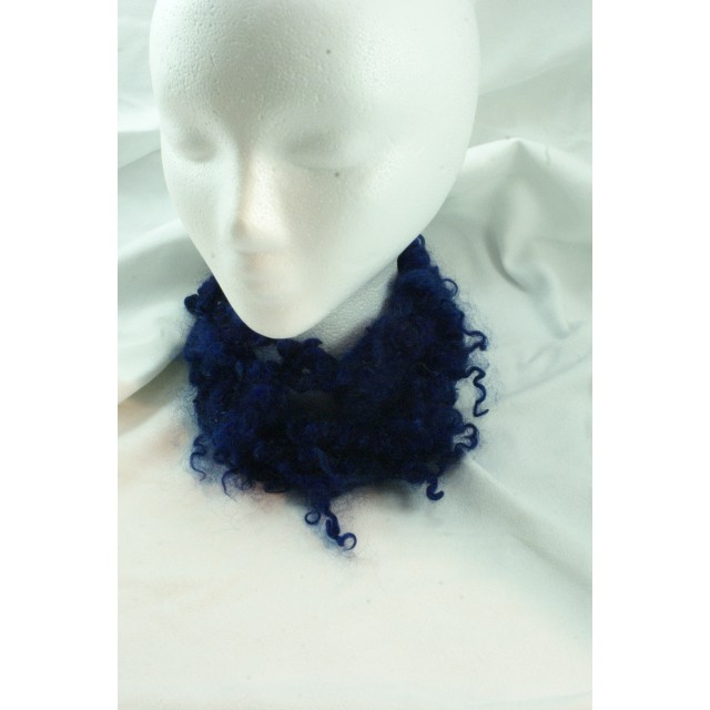 Incredible Stretchable Wool Necklace