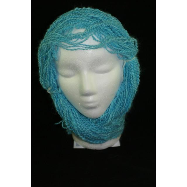 Aqua Lady